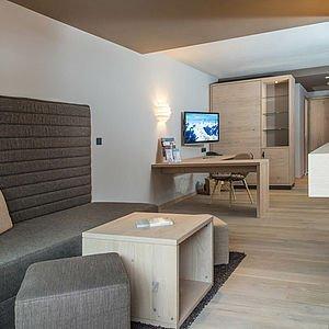 Wohnbereich Zimmer