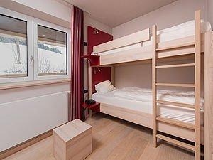 Kinderzimmer mit Geschmack | Alphotel Hirschegg
