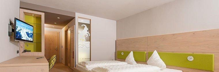 Behagliches Familienappartement in Hirschegg