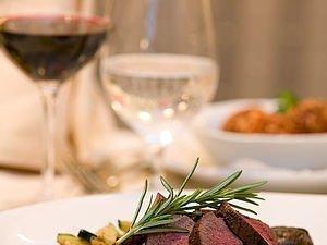 Kulinarik im Alphotel