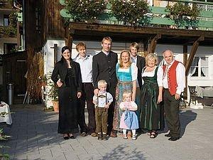 Gastgeber im Alphotel Hirschegg | Kleinwalsertal