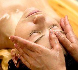 Beautyprogramm im Alphotel