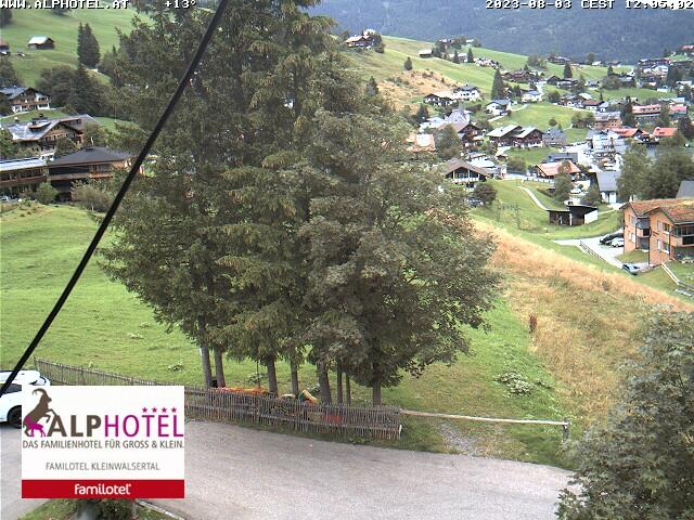Mittelberg – Alphotel