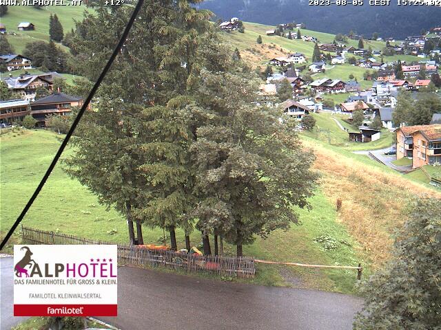 Hirschegg – Alphotel